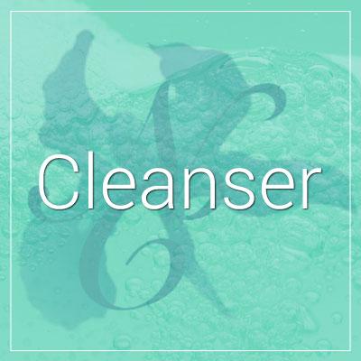 Nature's Creations Cleanser