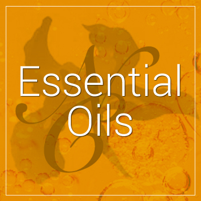 Nature's Creations Essential Oils