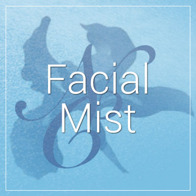 Nature's Creations Facial Mist
